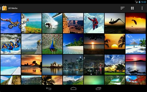 photo gallery apps for android f stop media gallery android apps on play