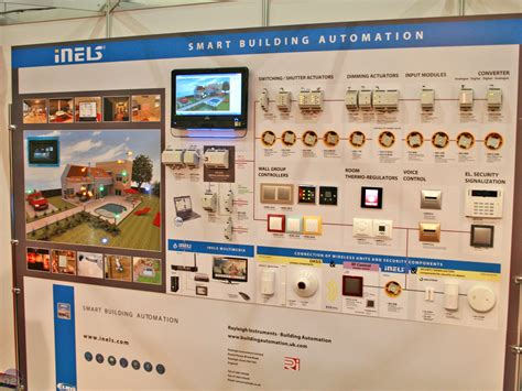 cedia 2009 home automation and more bit tech net