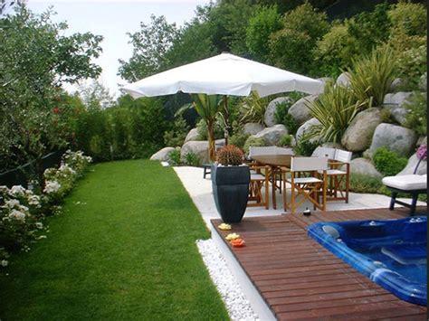 giardini lussuosi progettare impianto irrigazione un io giardino con un
