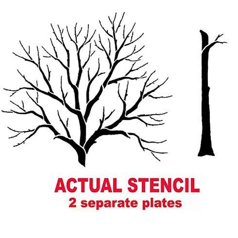 printable family tree stencil large olive tree stencil see more fresco and mural