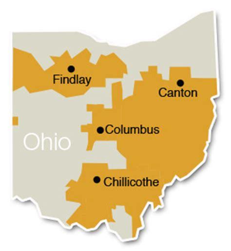 26 unique ohio electric utility map – bnhspine.com