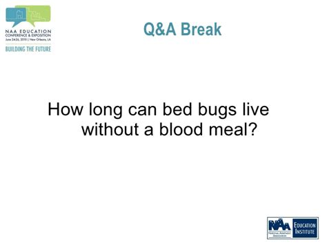 how long do bed bugs live without a host evicting bed bugs strategies to keep bed bugs off your