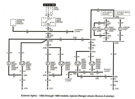 2008 ford explorer wiring diagram wiring diagram and