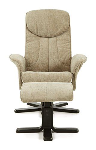 black fabric recliner stavern polyester fabric swivel and recliner chair with