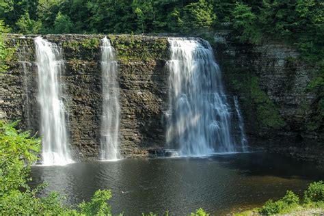 of river falls salmon river falls see swim