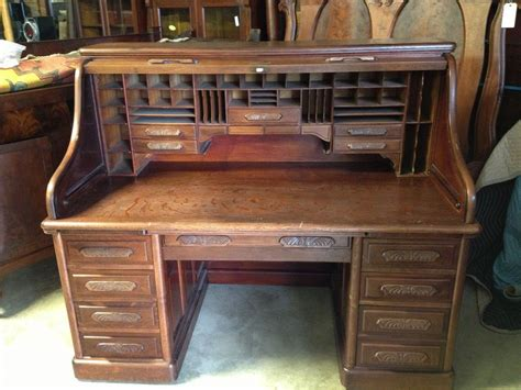 1980 roll top desk winners only oak roll top desk image antique oak roll top