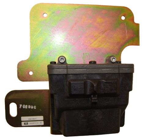 topkick kodiak   ebcm brake control module
