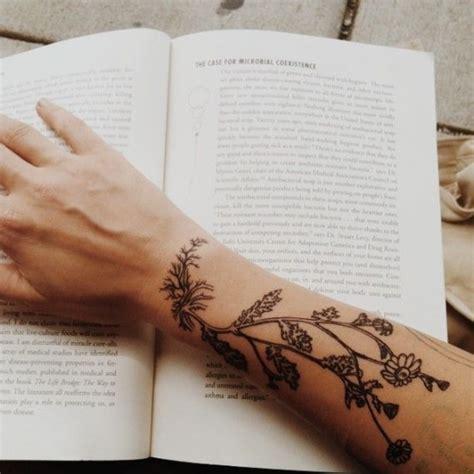 plant tattoologist