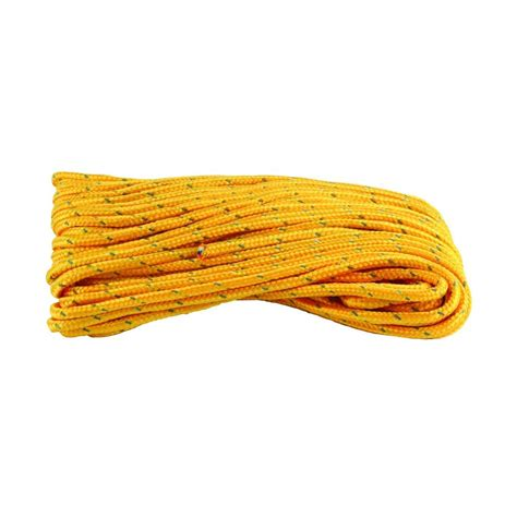 everbilt 1 4 in x 50 ft twisted sisal rope 73116
