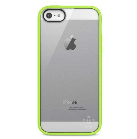 Best Casing Cover Iphone Bening For Iphone 5 5s the best iphone 5s iphone 5 cases belkin view slideshow from pcmag