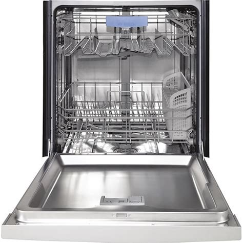 Cleaning Stainless Steel Dishwasher Interior by Dishwasher Buying Guide Best Buy