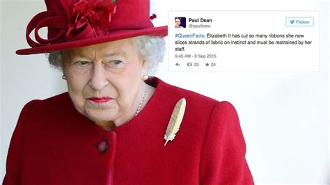 queen elizabeth ii 7 facts on her 91st birthday fortune 19 totally made up facts about the queen that we sort of