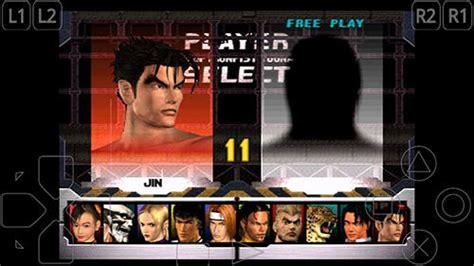 tekken 3 full version apk download tekken 3 for android free download tekken 3 apk game