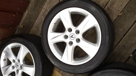 acura tsx wheels for sale sold 2nd tsx wheels for sale acurazine acura