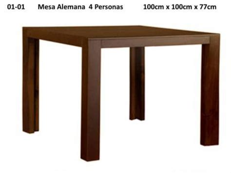 bermex dining room rectangle table costa rican furniture alemana square dining tables costa rican furniture
