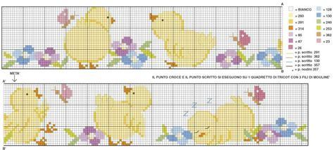 schemi punto croce lenzuolino culla gratis schemi punto croce bimbi nascita copertine lenzuolini