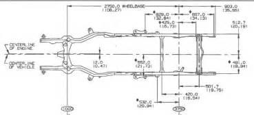 s10 bed size chevy s10 frame diagram 2wd ls diagrams auto parts