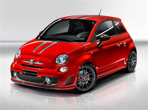 Fiat Abarth 500 Specs by Fiat 500 Abarth 695 Tributo Specs Photos 2009