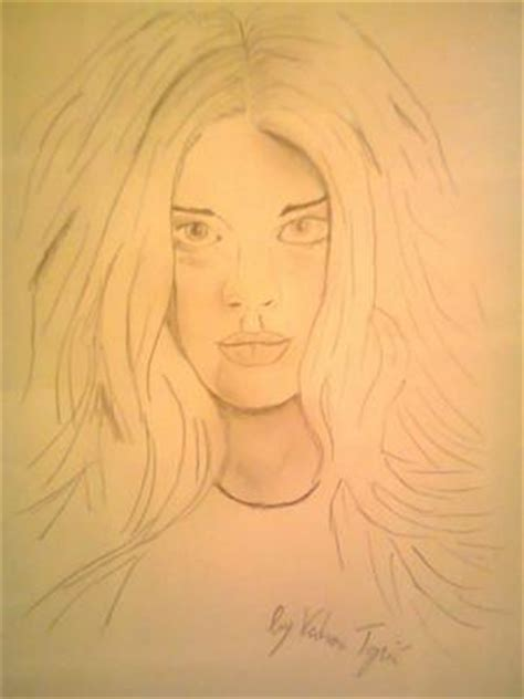 draw on picture a and graffiti drawings