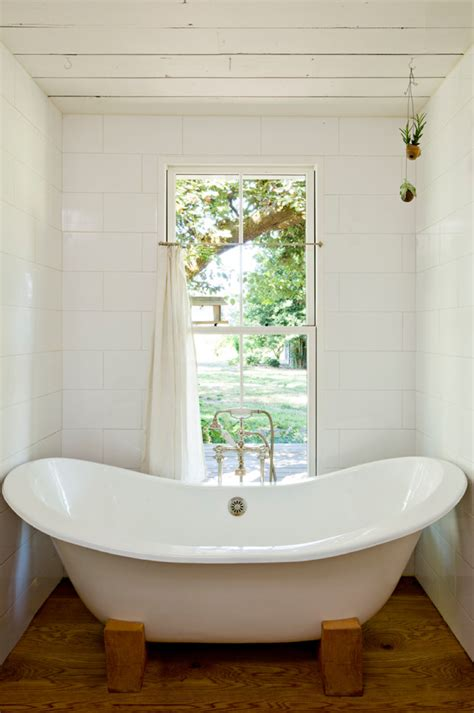tiny house bathtub megan brooke handmade