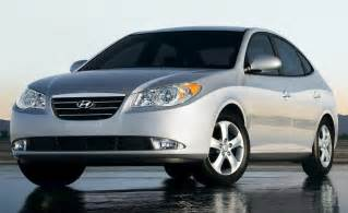 Images Hyundai Elantra Car And Driver