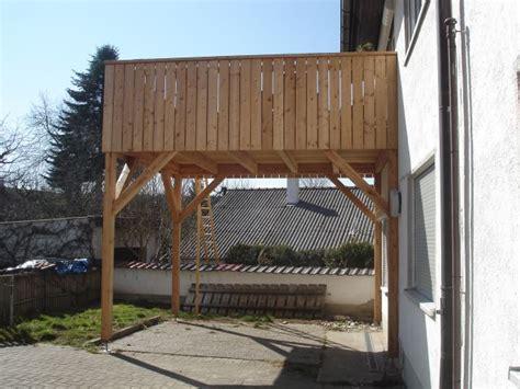 Was Kostet Ein Carport Aus Holz by Was Kostet Ein Carport Mit Balkon Innenr 228 Ume Und M 246 Bel Ideen