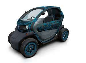 Renault Twizy Second Car News Renault Nissan Mulling Second Billion Dollar