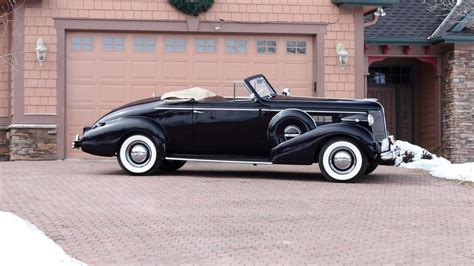1937 buick century for sale 1937 buick century convertible s129 indy 2014