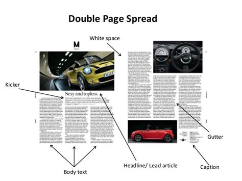 magazine layout cost per page pr8 magazine layout and page design