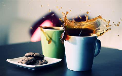 coffee print wallpaper 清新文艺咖啡高清电脑桌面主题壁纸图片大全 一 设计创意 壁纸下载 美桌网