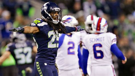 richard sherman the inspiring story of one of football s greatest cornerbacks books seattle seahawks cb richard sherman reacts to apology from