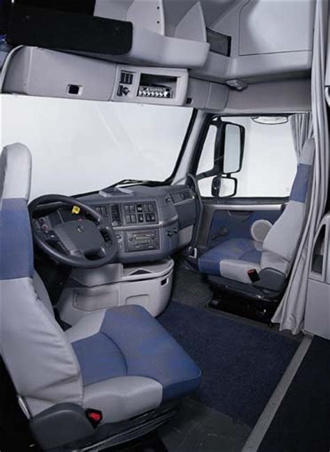 Volvo Truck Interior by Volvo Truck Parts For Sale