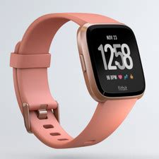 fitbit's new versa smartwatch copies the apple watch, but