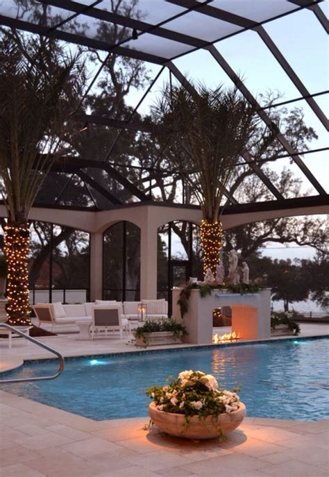 luxury homes my backyard could look like pinterest 25 best ideas about modern pool and spa on pinterest