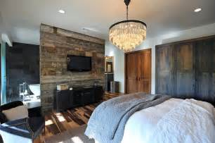 Rustic Glam Home Decor Rustic Glamour Rustic Bedroom Los Angeles By Jrp