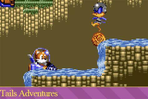 gamespite journal 12: tails adventures – gamespite.net