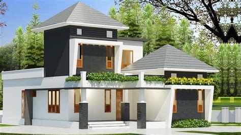 Tk Homes Floor Plans 1340 Sq Ft Double Floor Contemporary Home Designs