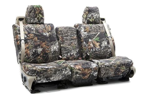 Camouflage Cover by Coverking Camouflage Seat Covers