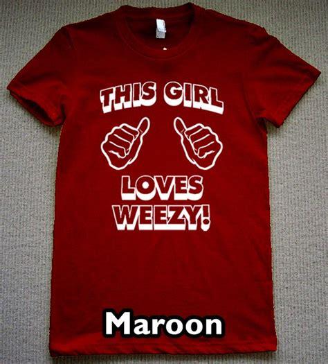 t shirt lil wayne ebay this girl weezy lil wayne t shirt carter new free tee ebay
