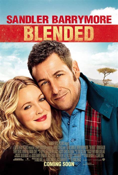 blended 2014 imdb blended movie poster 6 of 7 imp awards