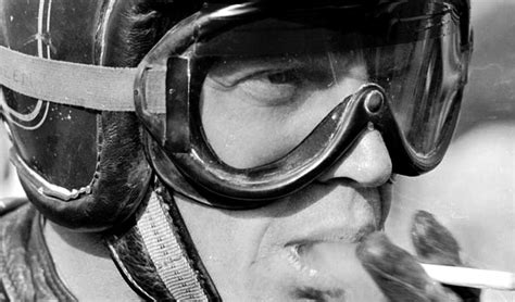 steve mcqueen smoking zedisred steve mcqueen 66 popular science what i like in a bike and why