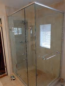 Shower Door Header Products Services Allegiant Glass Showers