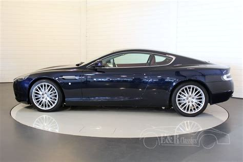 2010 Aston Martin For Sale by Aston Martin Db9 Coupe V12 2010 For Sale At Erclassics
