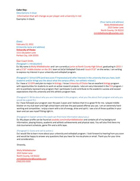 Research Recruitment Letter 2 Page Letter Sles Car Interior Design