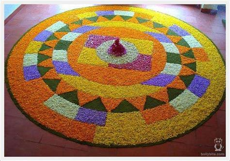 geometric pattern rangoli 20 flower rangoli designs for festivals weddings and