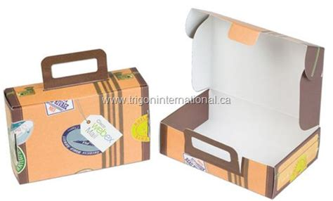 suitcase box template suitcase favor box box bankers box this cardboard