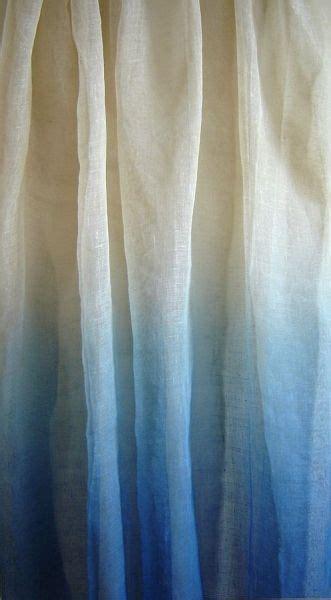 dip dye curtains best 25 dip dye curtains ideas on pinterest dye