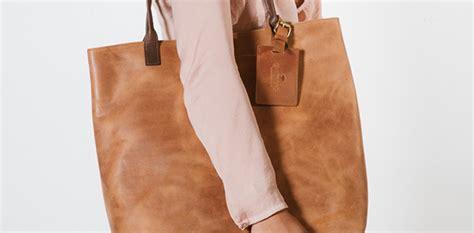 Tas Fashion 298 de leren o my bag shopper is gewonnen door fashionlab