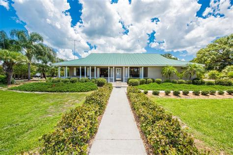 florida waterfront property in deland de springs st