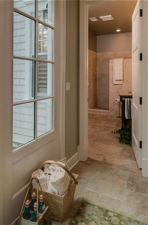 mudroom bathroom ideas coastal home with traditional interiors home bunch